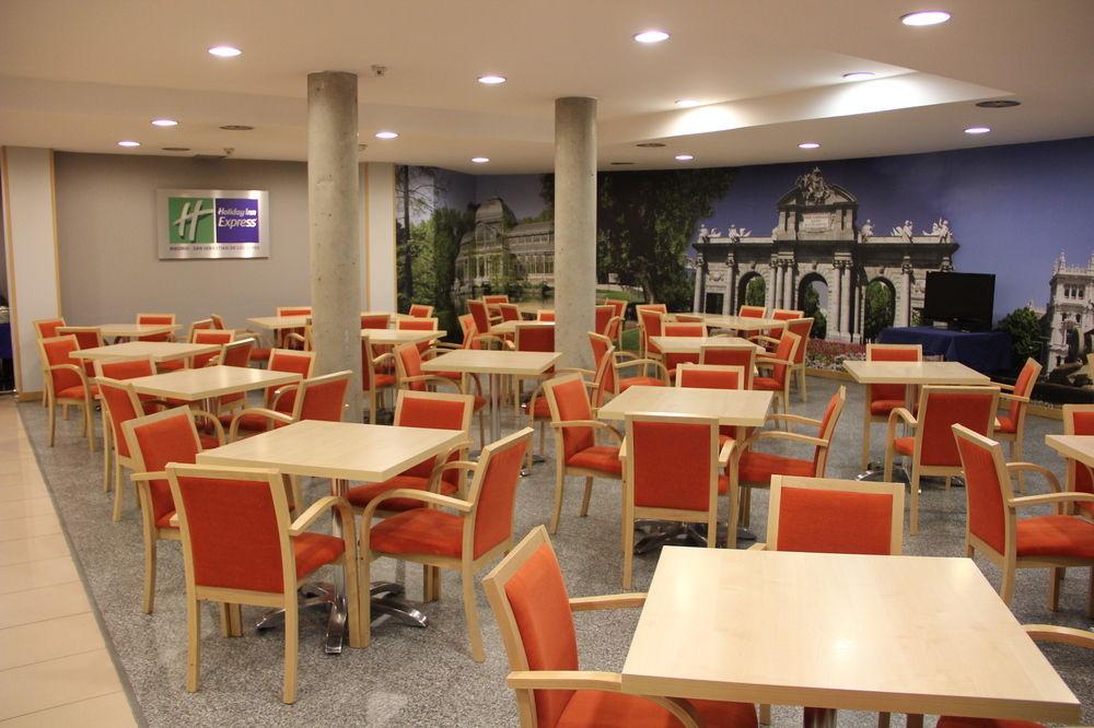 Holiday Inn Expr Madrid-san Sebastian De Los Reyes