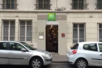 Ibis Styles Paris Mairie De Clichy