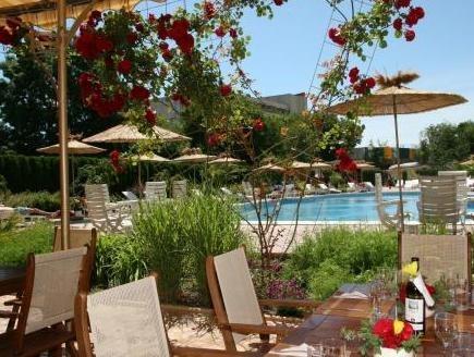 Joya Park Hotel