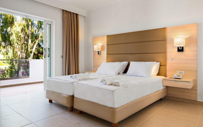 Aegean Blu Hotel & Apartments