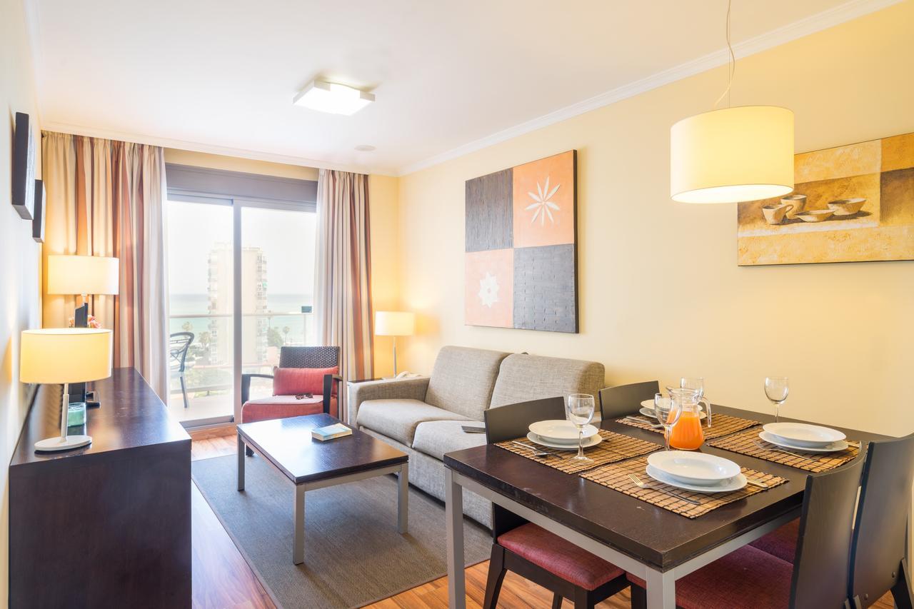 Pierre & Vacances Benalmadena Principe Apartments