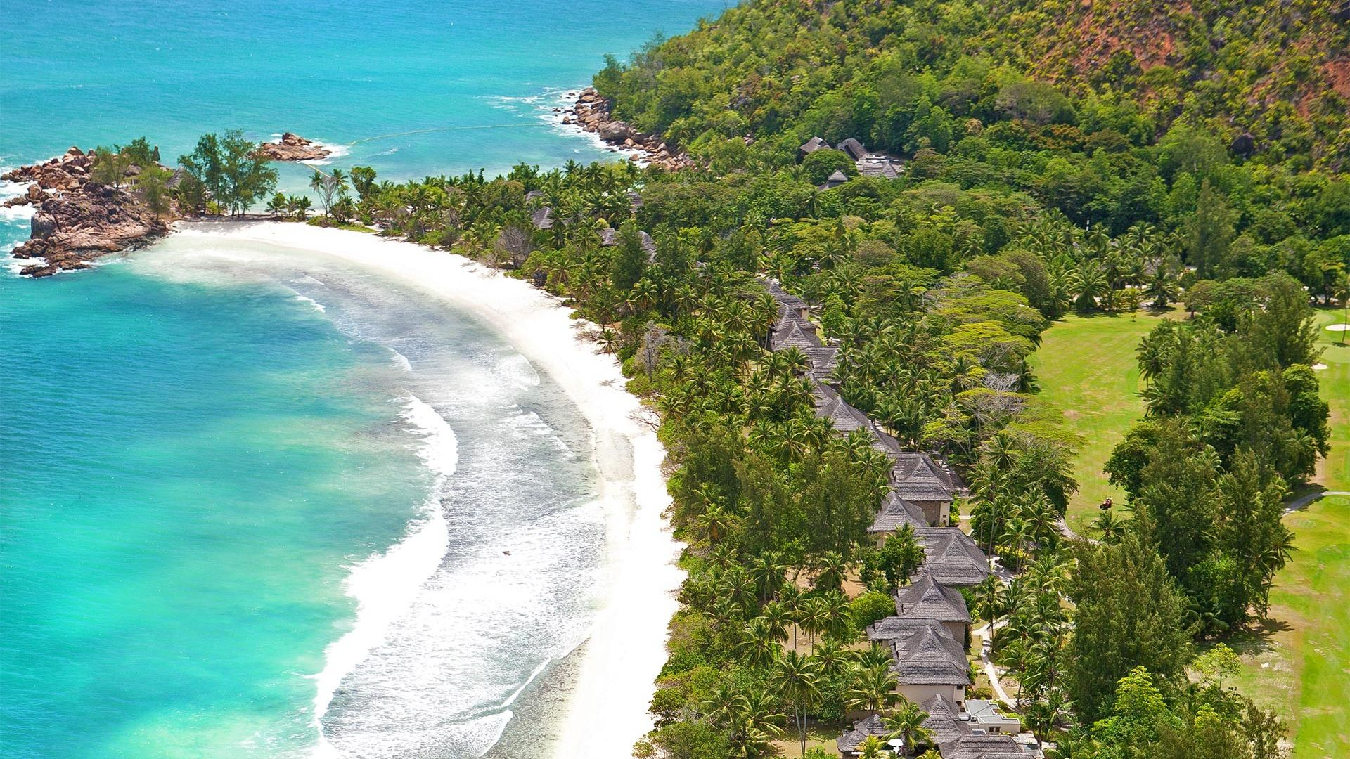 Sejur plaja Constance Ephelia & Lemuria, Seychelles, 9 zile - august 2021