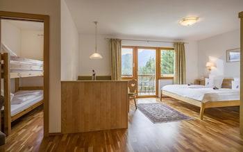 Gartenhotel Rosenhof Kitzbuehel