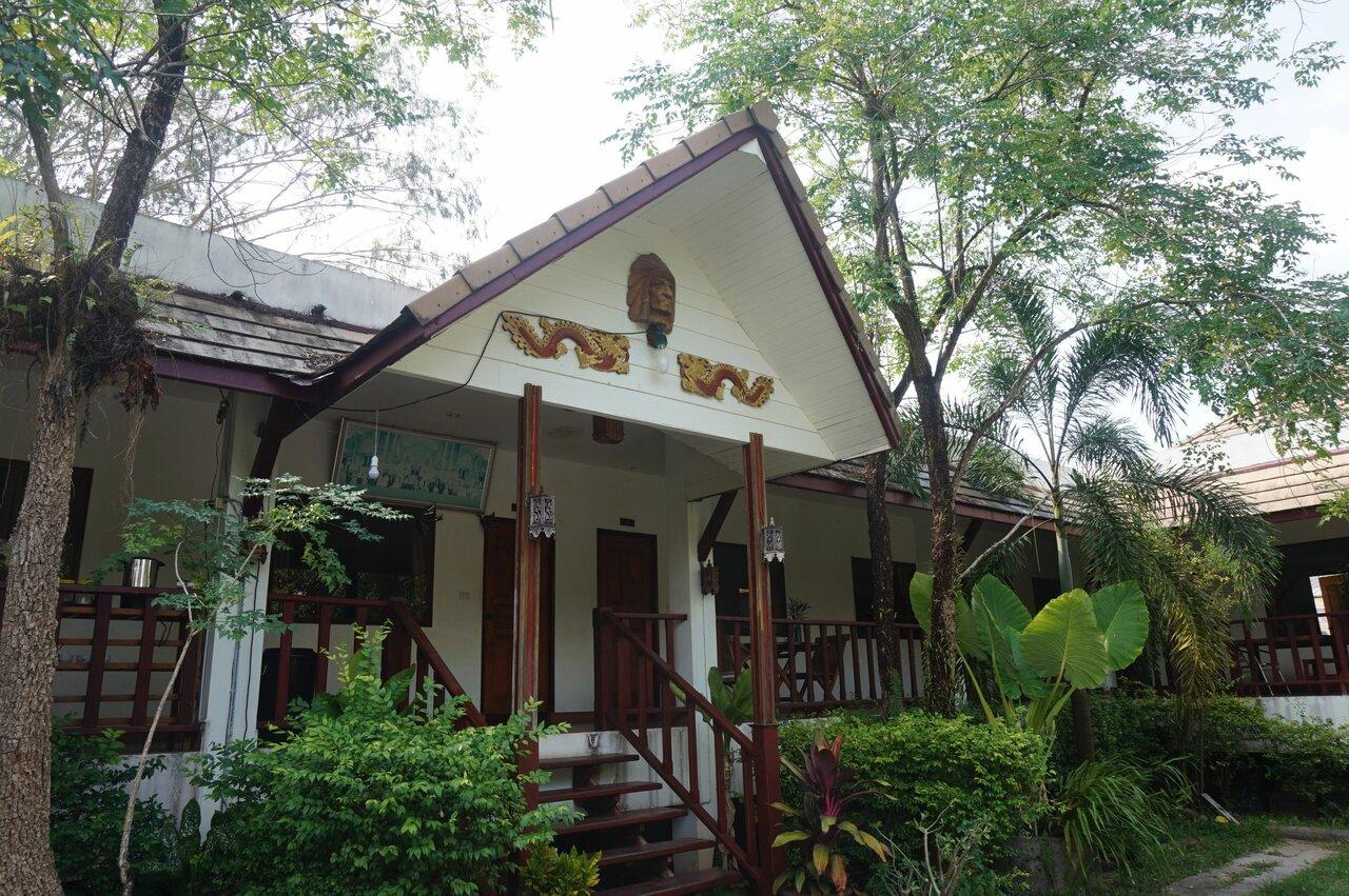 Buppha Resort