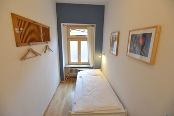 Vienna Hostel Ruthensteiner