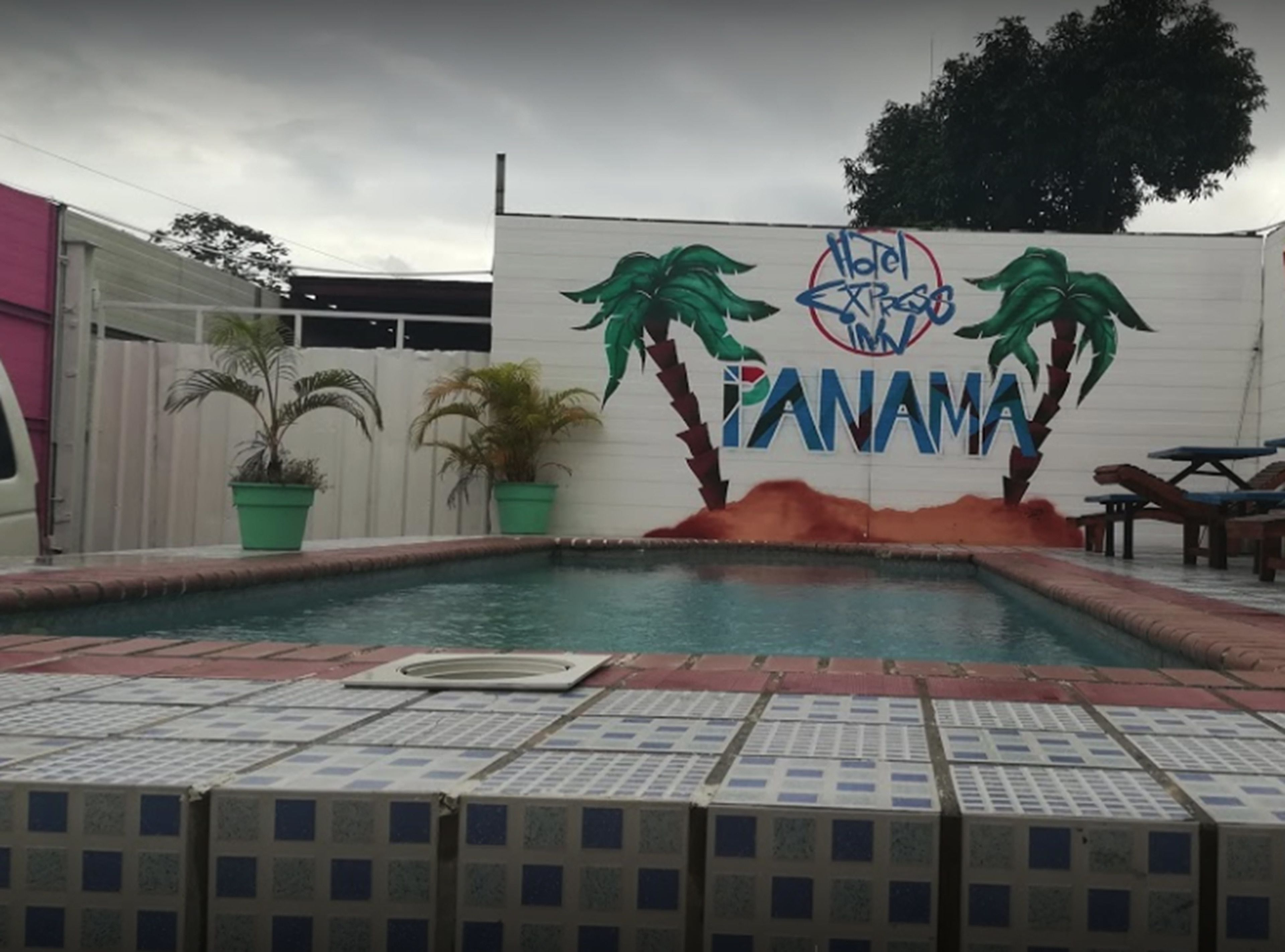 Express Inn Panama International Airport