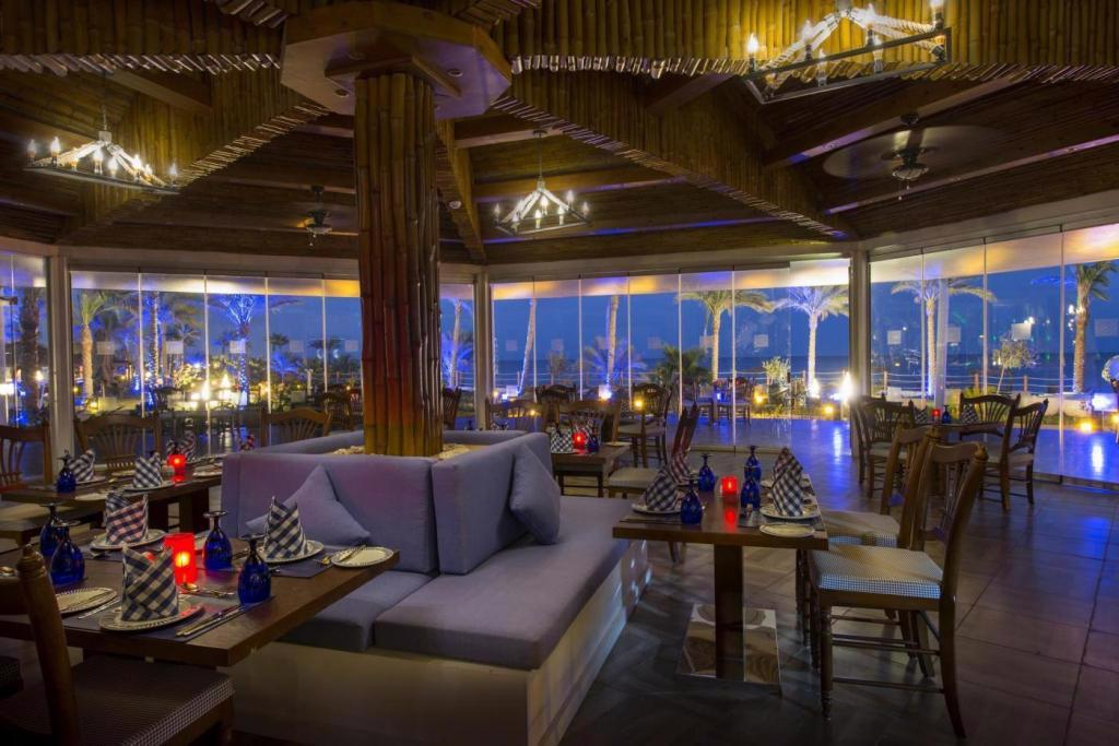Sunrise Grand Select Montemare Resort