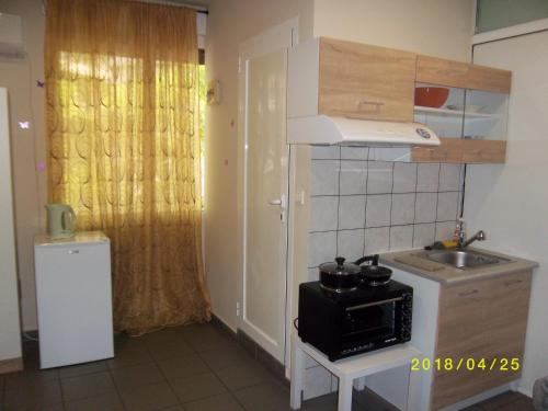 Dima Rooms And Apartments
