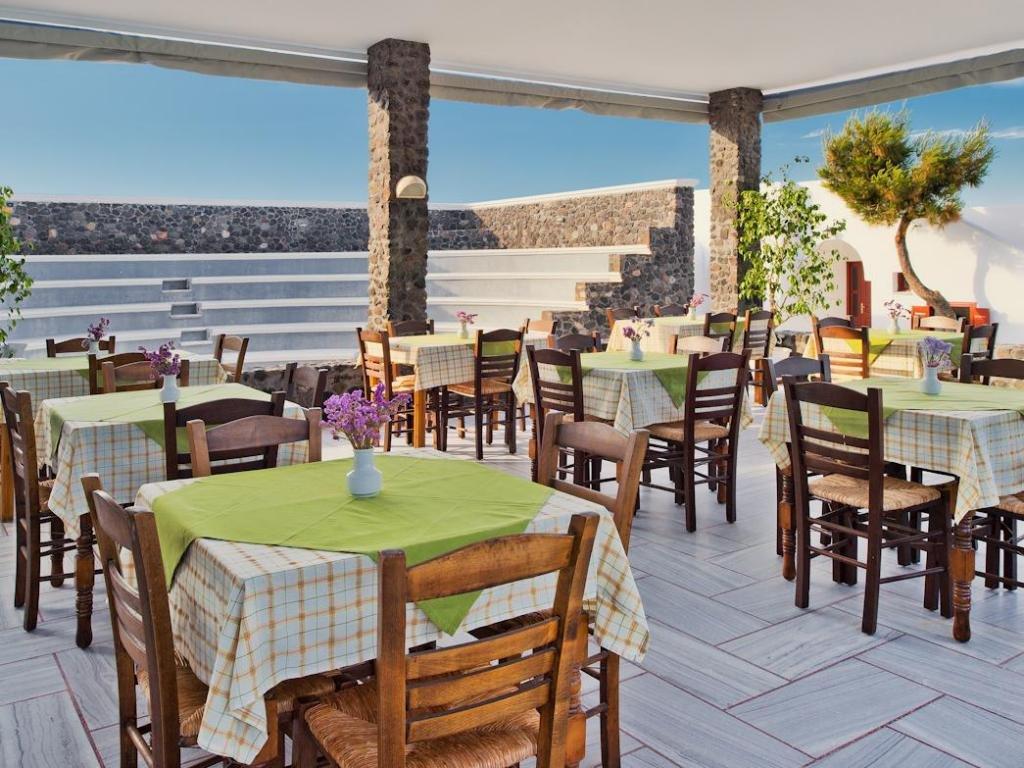Makarios Hotel Santorini