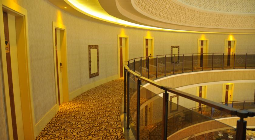ELAMIR RESORT HOTEL (EX.KEMER BOTANIK RESORT BUNGALOW)