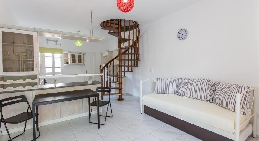Edem Garden Residence - clasificare 3 chei