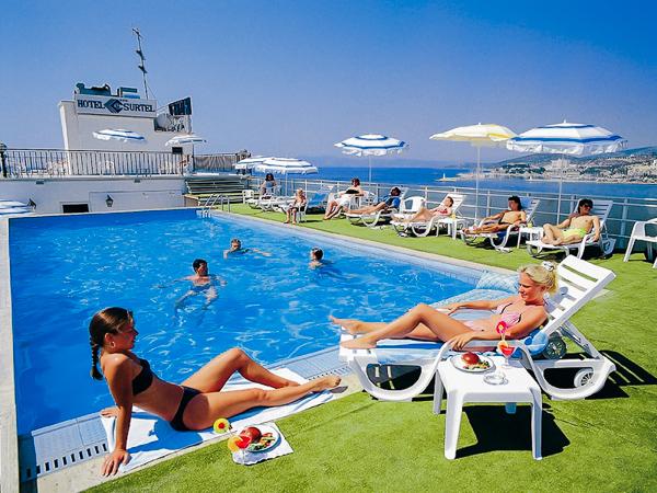 Hotel Surtel
