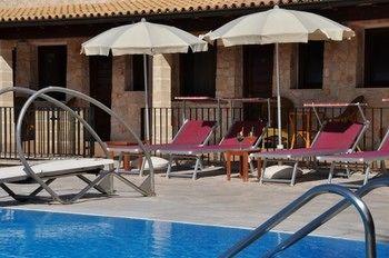 Hotel Masseria Le Pajare