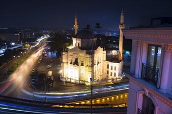 Parmada Old City