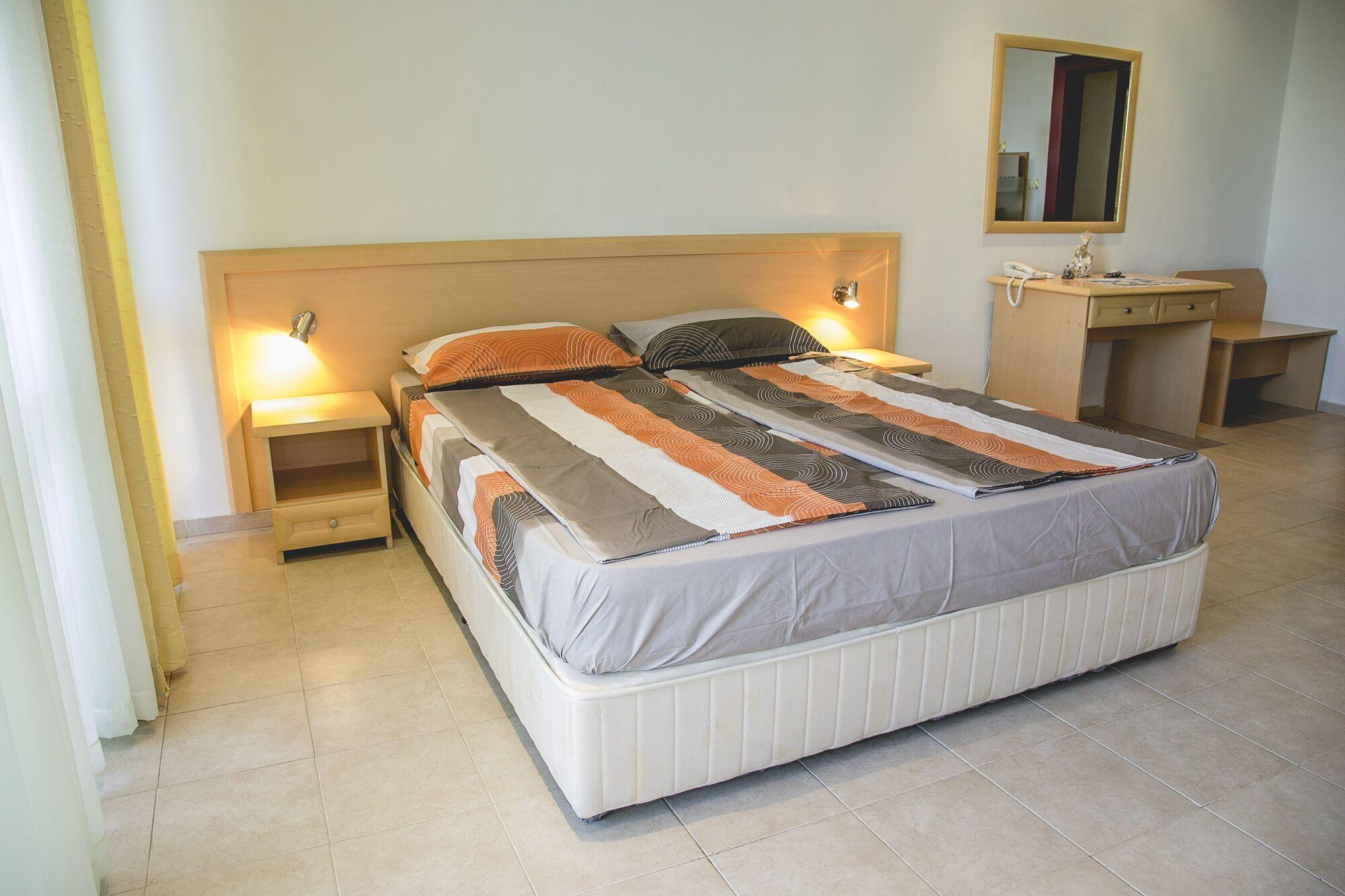 Fm Premium Studio In Hotel Planeta