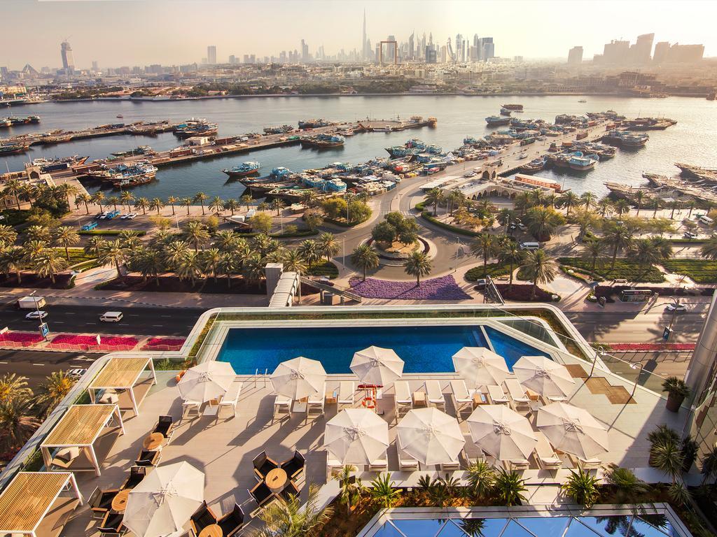 Al Bandar Rotana Dubai-Creek