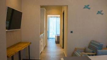 Costa Domus Blue Luxury Apartments