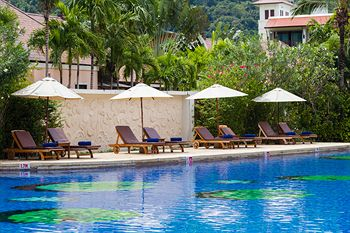 Alpina Phuket Nalina Resort  Spa