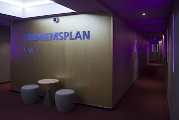 First Fridhemsplan