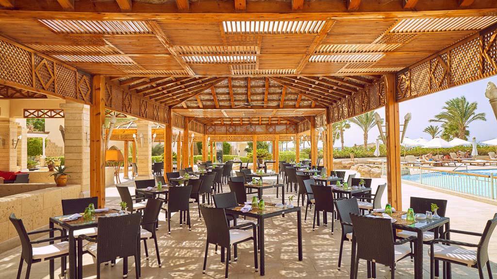 KEMPINSKI HOTEL - SOMA BAY, HURGADA