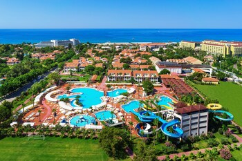 Club Hotel Turan Prince World - All Inclusive