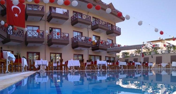 Himeros Beach Hotel - All Inclusive