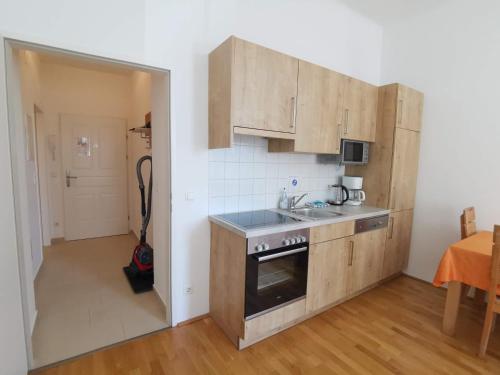 Apartments Hellwagstraße
