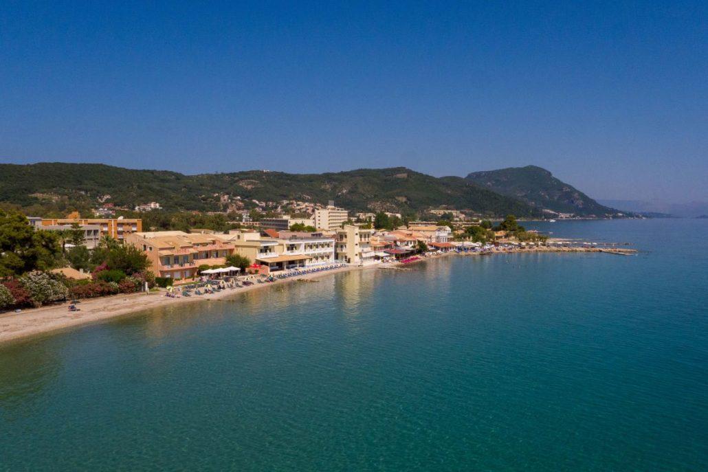 Rossis Beach