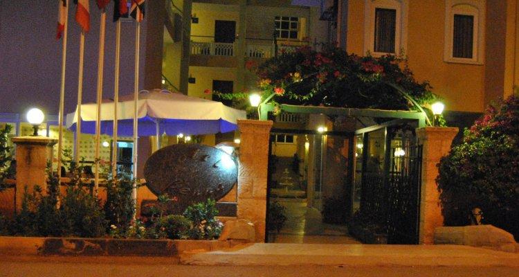 Benna Hotel