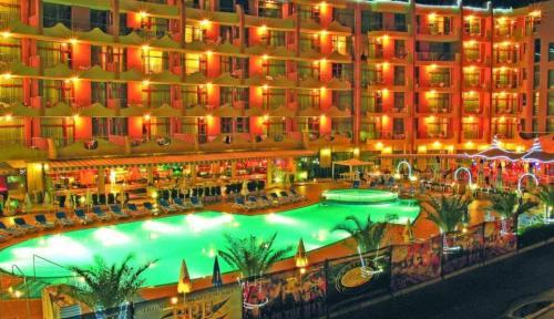 Menada Grenada Apartments