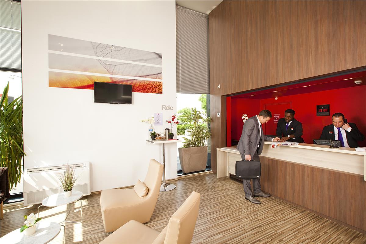 Sejours & Affaires Paris Vitry