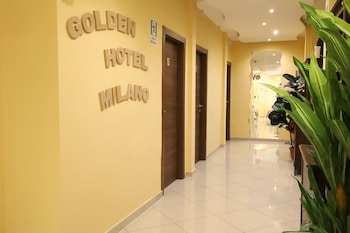 Golden Milano