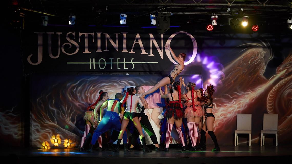 JUSTINIANO CLUB ALANYA