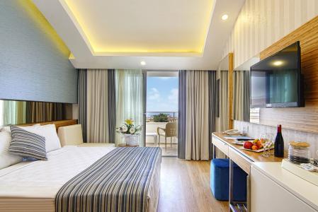 Dosinia Luxury Resort 5* All Inclusive