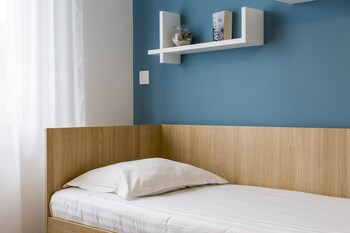 Residence Elypseo Strasbourg