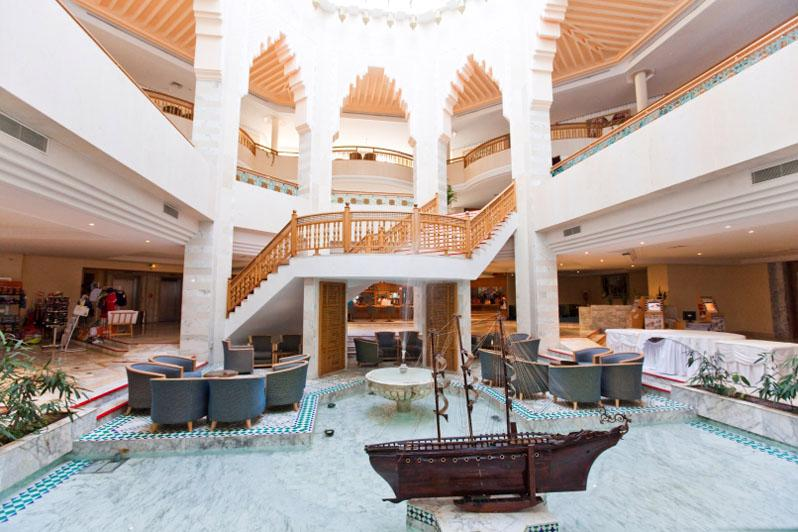 EL MOURADI HOTEL MAHDIA