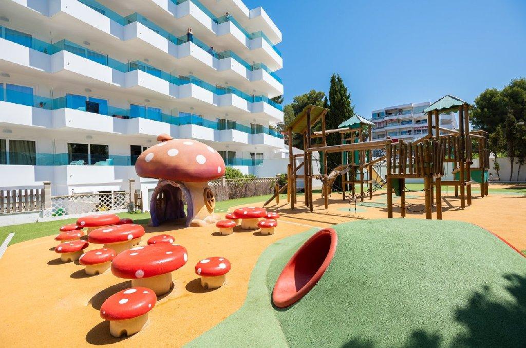 OLA Bouganvillia Apartments