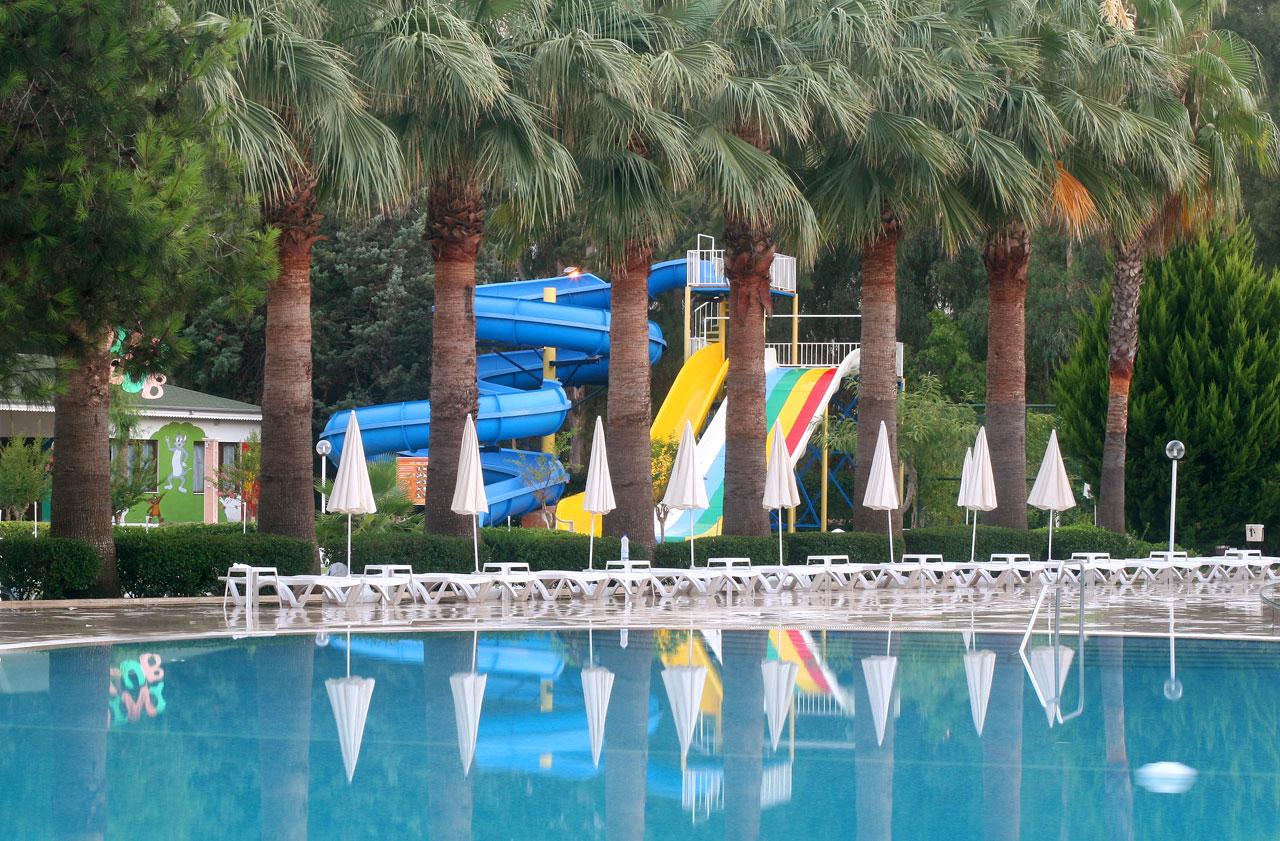 Maritim Saray Regency Resort & Spa