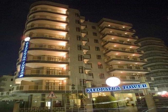Kleopatra Tower Apart Hotel