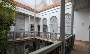 Riad Dar Nabila