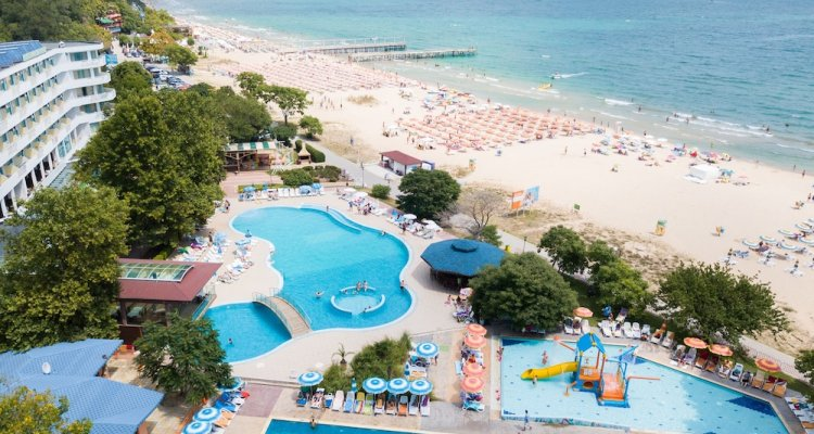 Arabella Beach Hotel - All Inclusive