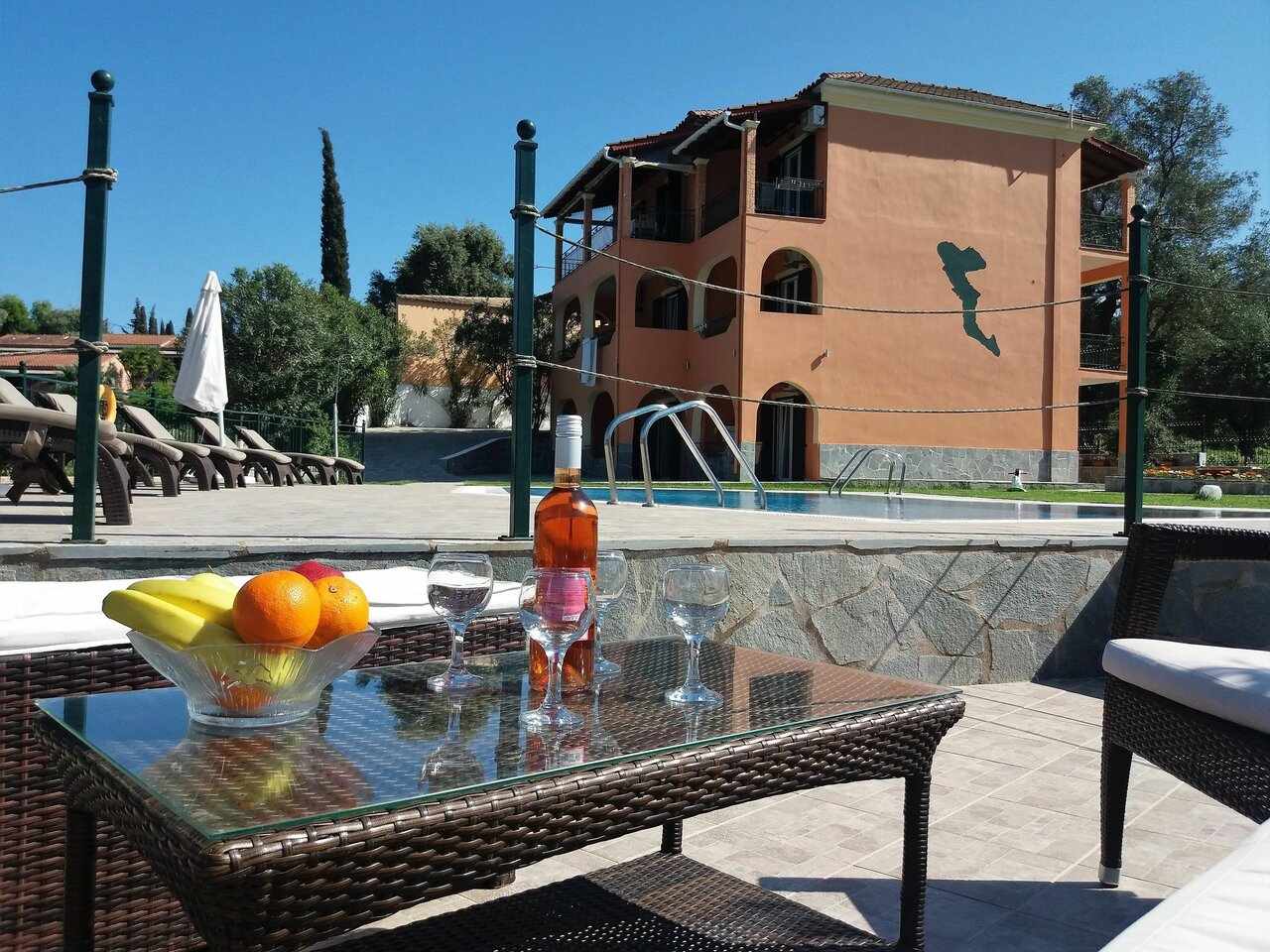 Ziogas Luxury Apartments