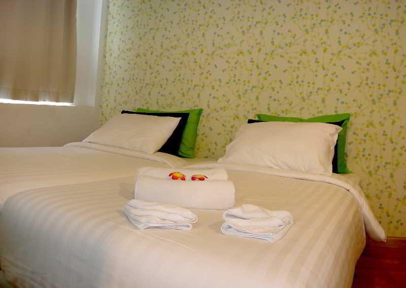 Nantra Silom Hotel