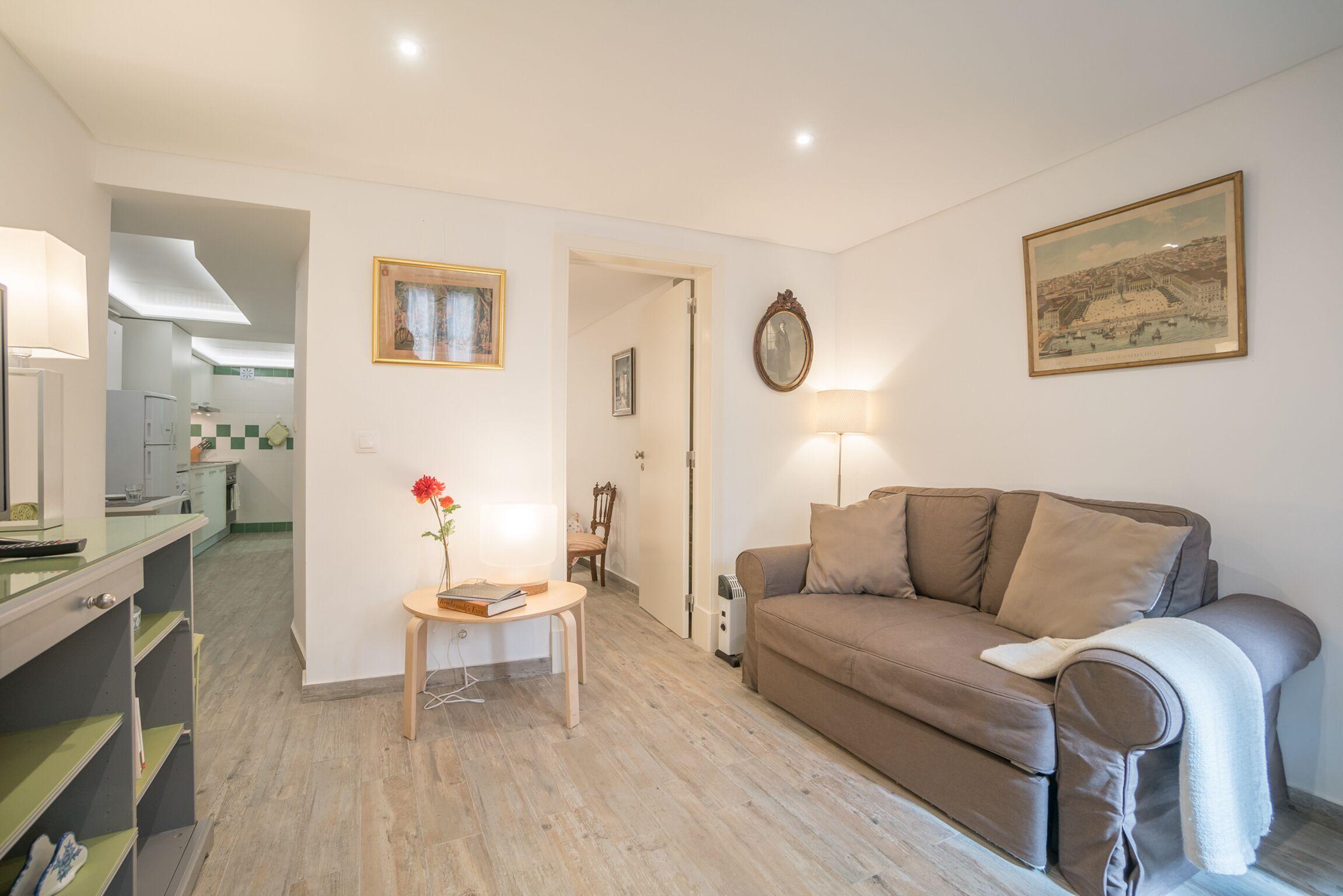 Atalaia Apartment 215