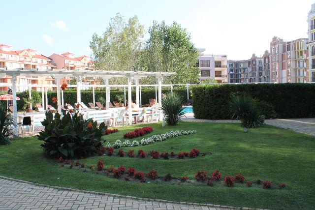 Hotel Riviera Blue Riviera & Blue Pearl Main Buildings 3* | All inclusive
