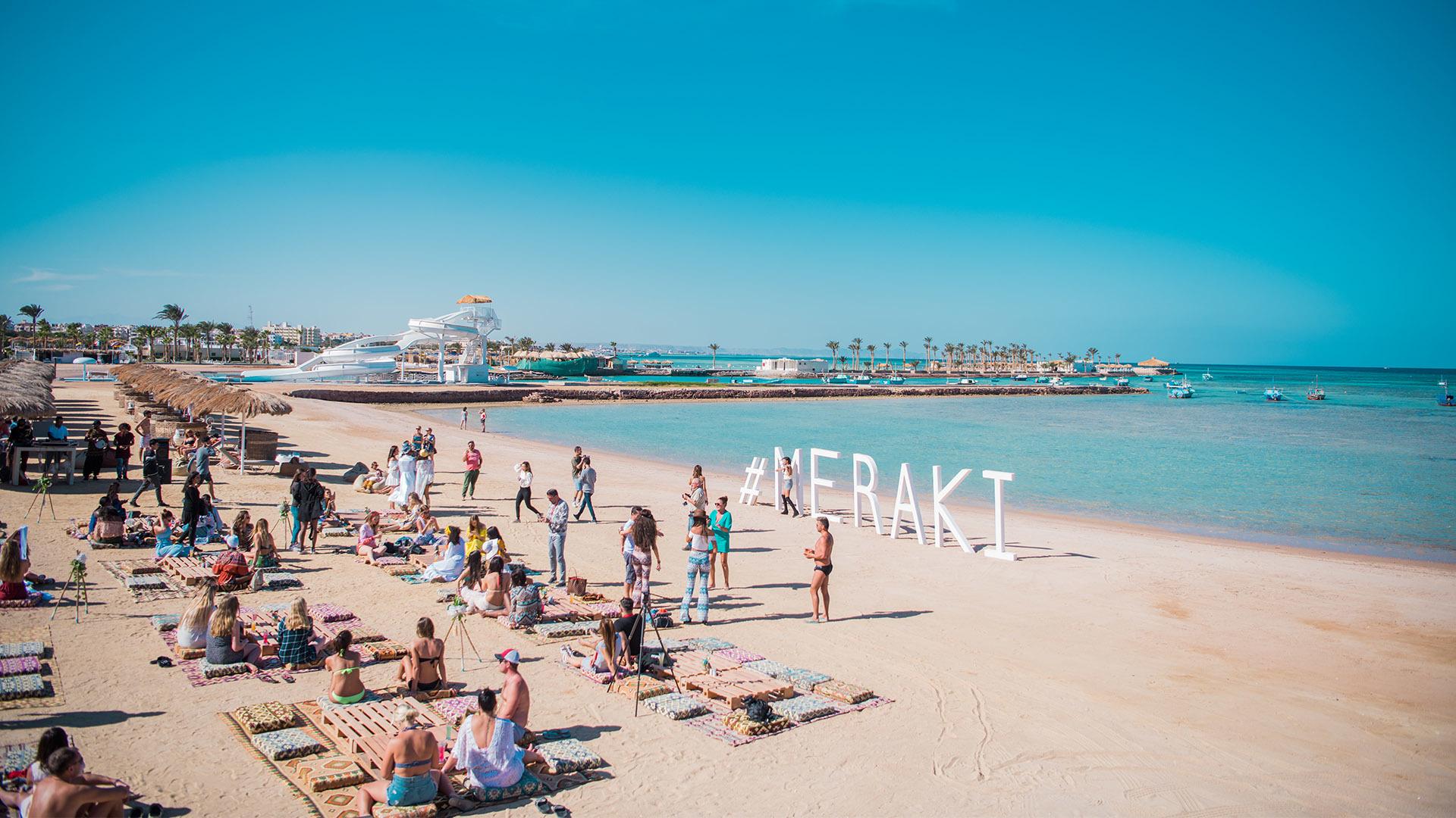 MERAKI RESORT(Ex. Sunrise Meraki Beach)