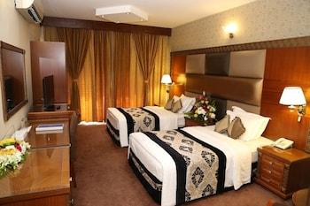 Dubai Palm Hotel