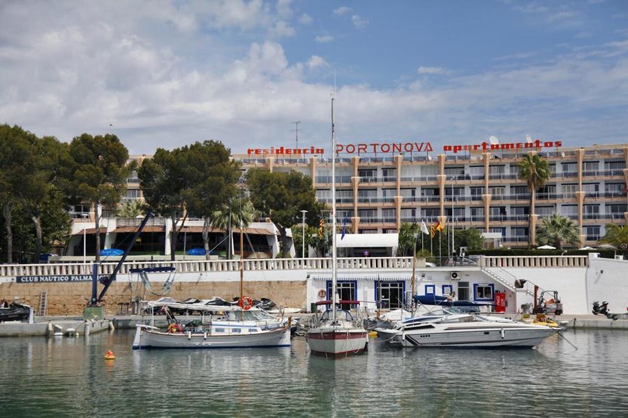 Apartamentos Roc Portonova