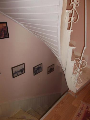 Konut Wooden House