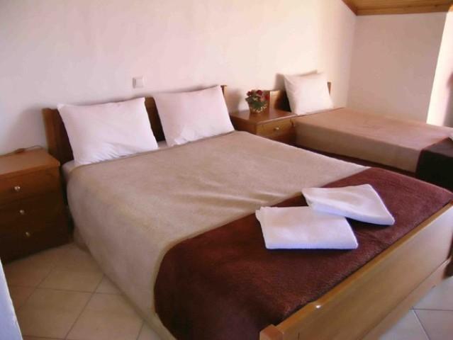 Filippos Hotel - Thassos